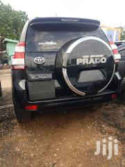 Toyota Land Cruiser Prado 2015 Black | Cars for sale in Greater Accra, Accra Metropolitan
