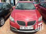 Pontiac Vibe 2004 Red | Cars for sale in Greater Accra, Achimota