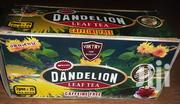 Dandelion Leaf Tea | Vitamins & Supplements for sale in Greater Accra, Lartebiokorshie