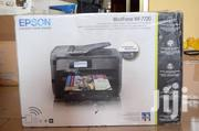 Epson Workforce 7720 A3+ All In One Printer | Printers & Scanners for sale in Greater Accra, Odorkor