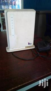 Blu Wireless Router | Networking Products for sale in Greater Accra, Tema Metropolitan