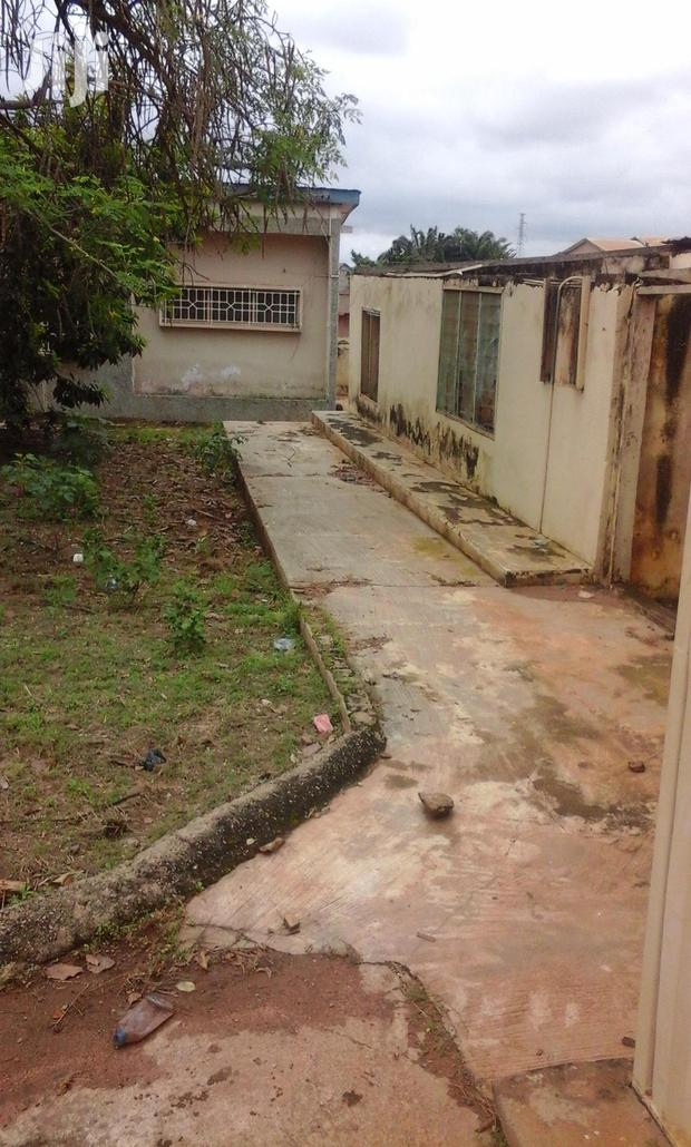 Archive: House at Asuoyeboah-Ksi for Sale