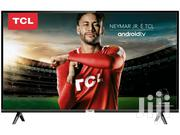 """TCL 43""""Full HD Smart Satellite Android Sat Ai TV 