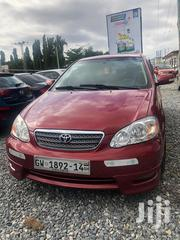 Toyota Corolla 2008 1.8 Red | Cars for sale in Greater Accra, Achimota