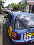 Nissan March 2011 Blue   Cars for sale in East Legon, Greater Accra, Ghana
