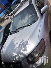 Hyundai Santa Fe 2009 2.7 V6 Silver | Cars for sale in Greater Accra, Abelemkpe