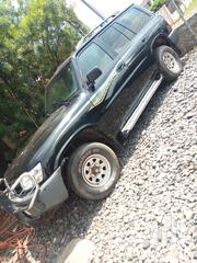Nissan Patrol 2005 3.0 GRX Black   Cars for sale in Greater Accra, Teshie-Nungua Estates