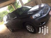 Toyota Highlander 2010 Model 7 Seater DV   Cars for sale in Greater Accra, Accra Metropolitan