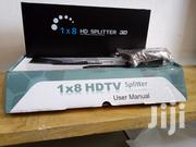8 Port HDTV Splitters | Computer Accessories  for sale in Greater Accra, Ashaiman Municipal