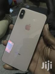 Apple iPhone XS Max 256 GB Gold   Mobile Phones for sale in Greater Accra, Abossey Okai