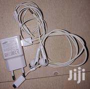 Originally Home Samsung Fast Charger And Earphone | Computer Accessories  for sale in Western Region, Ahanta West