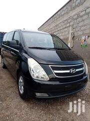 Hyundai H1 Black | Buses & Microbuses for sale in Greater Accra, Abelemkpe