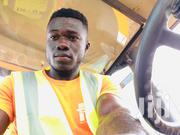 JCB Operator | Construction & Skilled trade CVs for sale in Greater Accra, Airport Residential Area