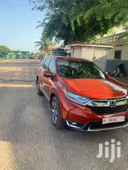 New Honda CR-V 2017 Orange | Cars for sale in Greater Accra, East Legon