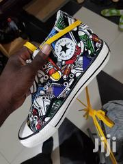 Superstar Converse | Shoes for sale in Greater Accra, Tema Metropolitan
