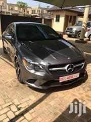 New Mercedes-Benz CLA-Class 2014 Gray | Cars for sale in Greater Accra, Teshie-Nungua Estates