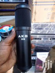 Akg Studio Microphone | Audio & Music Equipment for sale in Greater Accra, Accra Metropolitan