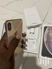 Apple iPhone XS Max 256 GB Gold   Mobile Phones for sale in Greater Accra, Adenta Municipal