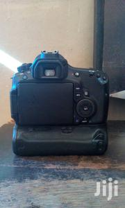 Canon 60D Slighlty Used From Europe | Photo & Video Cameras for sale in Ashanti, Ejisu-Juaben Municipal