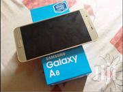 Spectacular Samsung Galaxy A8 In  Box | Mobile Phones for sale in Eastern Region, Asuogyaman