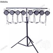 Stage Light Tripod Led Par Light 4.5 M Show Lighting Special Bracket | Stage Lighting & Effects for sale in Central Region, Cape Coast Metropolitan