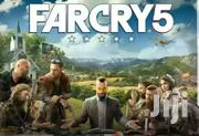 Far Cry 5 & Latest PC Games | Video Game Consoles for sale in Greater Accra, Achimota