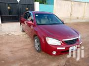 Kia Spectra 2003 Red   Cars for sale in Greater Accra, Ga South Municipal