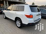 Toyota Highlander 2013 2.7L 2WD White   Cars for sale in Greater Accra, Achimota