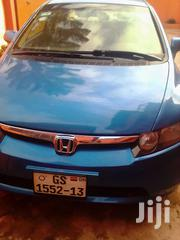 Honda Civic 2008 Blue | Cars for sale in Greater Accra, East Legon (Okponglo)