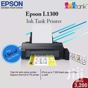 Epson L1300 A3+A4 Printer   Commercial Property For Sale for sale in Greater Accra, Asylum Down