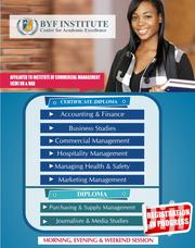 Enter Any University With ICM Certificate | Classes & Courses for sale in Greater Accra, North Kaneshie