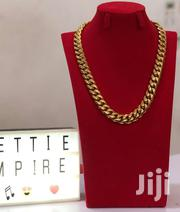 Cuban Chain | Jewelry for sale in Greater Accra, Teshie-Nungua Estates