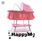 Baby Re-foldable Cot | Children's Furniture for sale in Ashanti, Kumasi Metropolitan