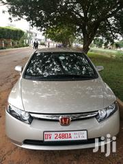 Honda Civic 2008 1.8 LX Gold | Cars for sale in Greater Accra, Achimota