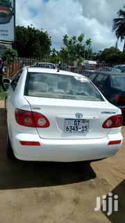 Toyota Corolla 2006 1.8 VVTL-i TS White | Cars for sale in Greater Accra, Nungua East