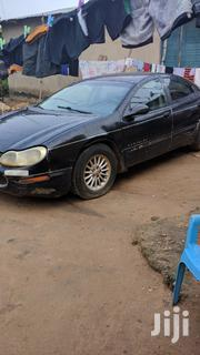 Chrysler Concorde 2000 Black | Cars for sale in Greater Accra, Mataheko