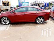 Hyundai Sonata 2012 Red | Cars for sale in Greater Accra, Accra Metropolitan