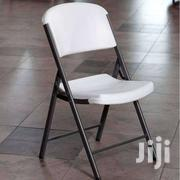Plastic Folding Chair | Furniture for sale in Greater Accra, Agbogbloshie
