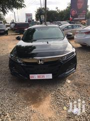 Honda Accord 2018 Sport Black | Cars for sale in Ashanti, Kumasi Metropolitan
