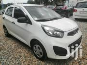 New Kia Picanto 2012 1.1 EX Automatic White | Cars for sale in Greater Accra, East Legon
