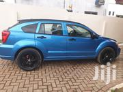 Dodge Caliber 2007 Blue | Cars for sale in Greater Accra, Odorkor