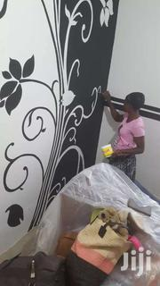 Painting And Design | Building & Trades Services for sale in Greater Accra, Dansoman