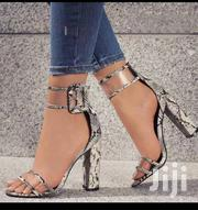 Ladies Block Heels | Shoes for sale in Greater Accra, Tema Metropolitan