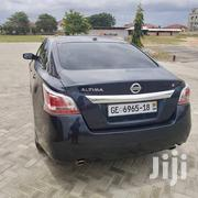 Nissan Altima 2010 2.5 Black | Cars for sale in Northern Region, Chereponi