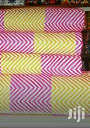 New Bonwire White, Gold N Hot Pink Kente Cloth | Clothing for sale in Greater Accra, Roman Ridge