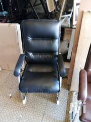 Waiting Chair Exercurtive | Furniture for sale in Greater Accra, Accra Metropolitan