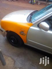 Nissan March 2010 Gold   Cars for sale in Greater Accra, Kokomlemle