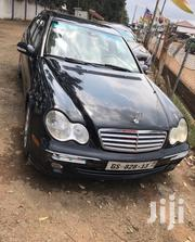 Mercedes-Benz C280 2006 Black | Cars for sale in Greater Accra, East Legon