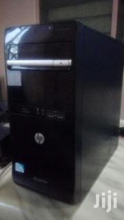 Desktop Computer HP 4GB Intel Core i3 HDD 500GB | Laptops & Computers for sale in Greater Accra, Odorkor