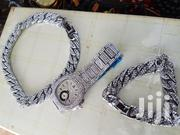 Patek Philippe Watch With Bracelet and Chain.   Watches for sale in Greater Accra, Adenta Municipal